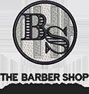The Barber Shop | Grange Road Guildford Logo